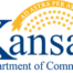 Kansas Department of Commerce logo