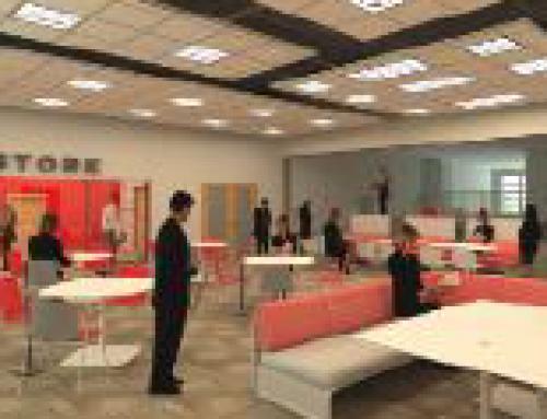 Salina Tech trustees approve $1 million student center